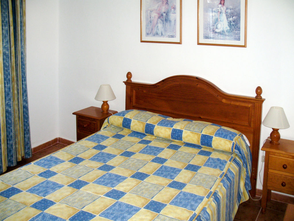 Ferienhaus El Capistrano Village casa adosa(NER105) (108621), Nerja, Costa del Sol, Andalusien, Spanien, Bild 7