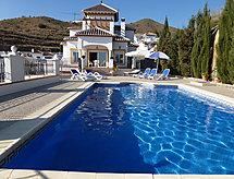 Nerja - Vakantiehuis Villa Isabel