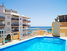 Nerja - Appartement Cantares