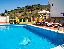 Nerja - Holiday House  Grillo