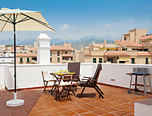 Nerja - Appartement Penthouse Cristina