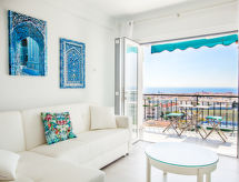 Nerja - Appartement Apartamento Maria