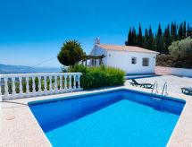 Nerja - Vakantiehuis Villa Montemar