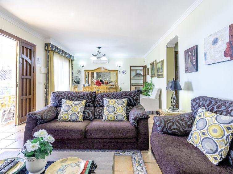 Villa Lola (NER403) - Chalet - Nerja