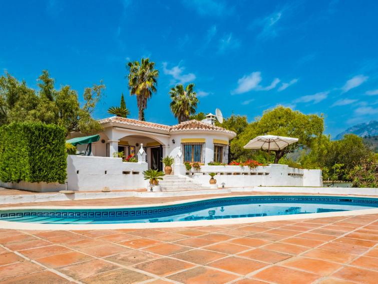 Villa Cuatro Vientos