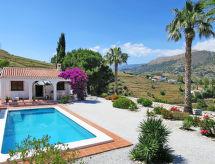 Competa - Vacation House El Panorama (COP200)