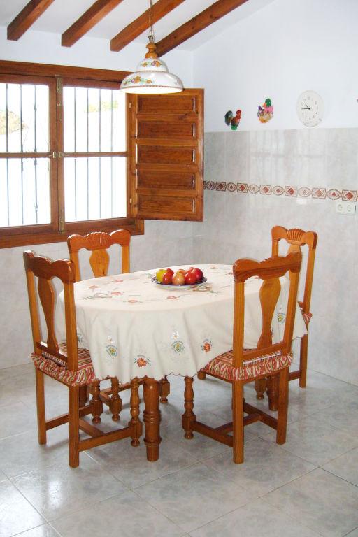 Ferienhaus El Panorama (COP200) Ferienhaus in Spanien