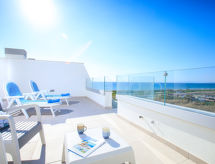 Torrox Costa - Apartment Panorama Beach II