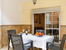 Torrox Costa - Appartement Apartamento Mediterraneo