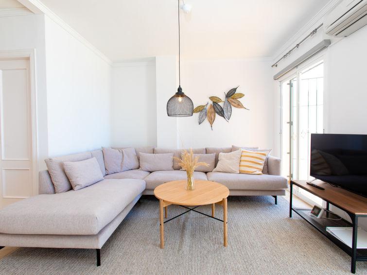 Panorama Beach - Apartment - Torrox Costa