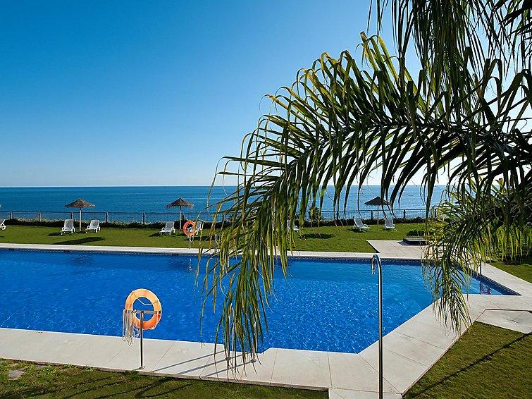 Magnificent front seaview, Torrox - Apartment - Torrox Costa
