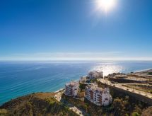 Torrox Costa - Appartement Breathtaken 2 bedrooms apartment