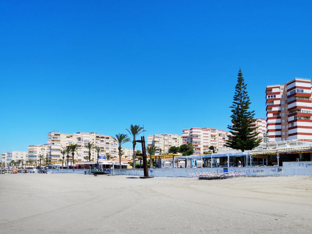 Ferienwohnung Centro Internacional Studio (105783), Torrox Costa, Costa del Sol, Andalusien, Spanien, Bild 14