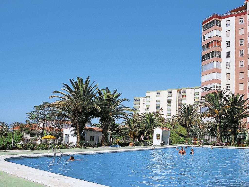 Ferienwohnung Centro Internacional Studio (105783), Torrox Costa, Costa del Sol, Andalusien, Spanien, Bild 15