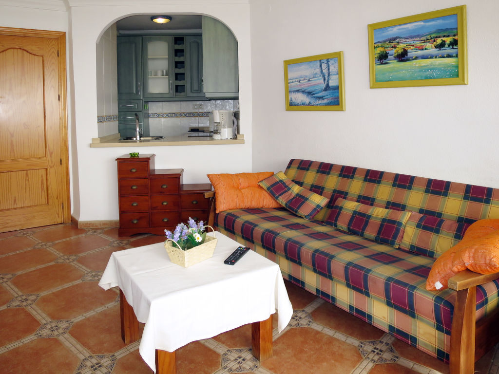 Ferienwohnung Centro Internacional Studio (105783), Torrox Costa, Costa del Sol, Andalusien, Spanien, Bild 6