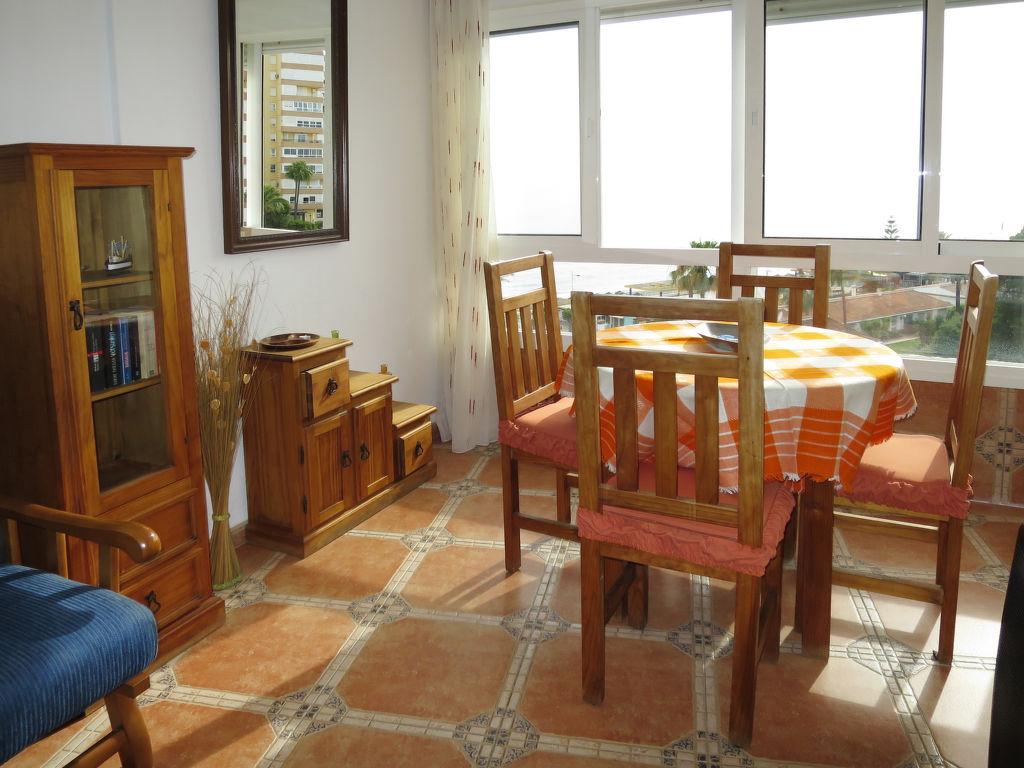 Ferienwohnung Centro Internacional Studio (105783), Torrox Costa, Costa del Sol, Andalusien, Spanien, Bild 8