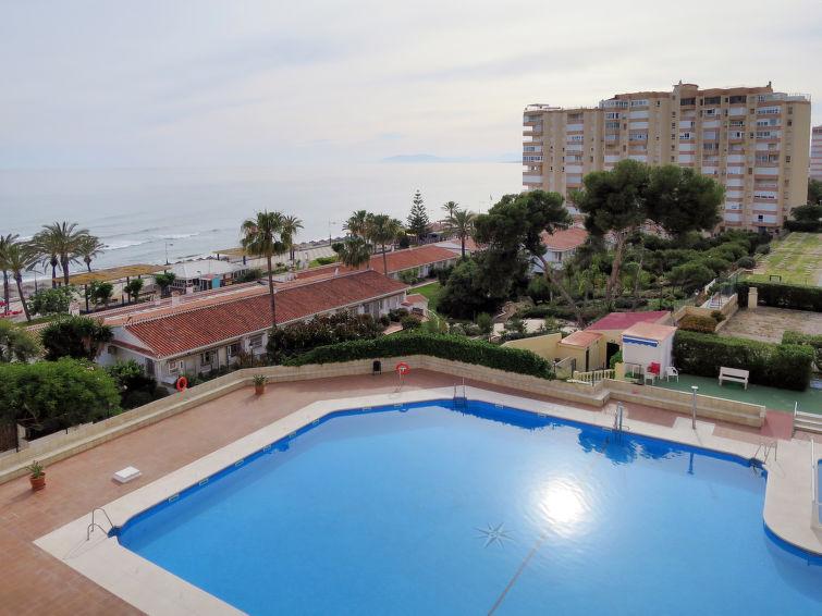 Centro Internacional Studio (TOX100) - Apartment - Torrox Costa