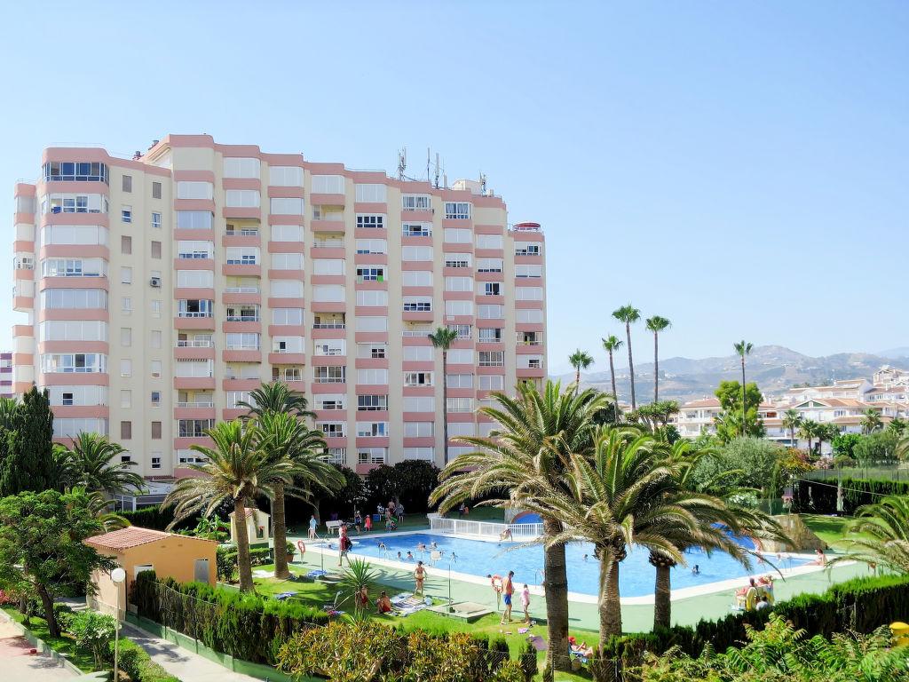 Ferienwohnung Centro Internacional Typ C (109828), Torrox Costa, Costa del Sol, Andalusien, Spanien, Bild 1