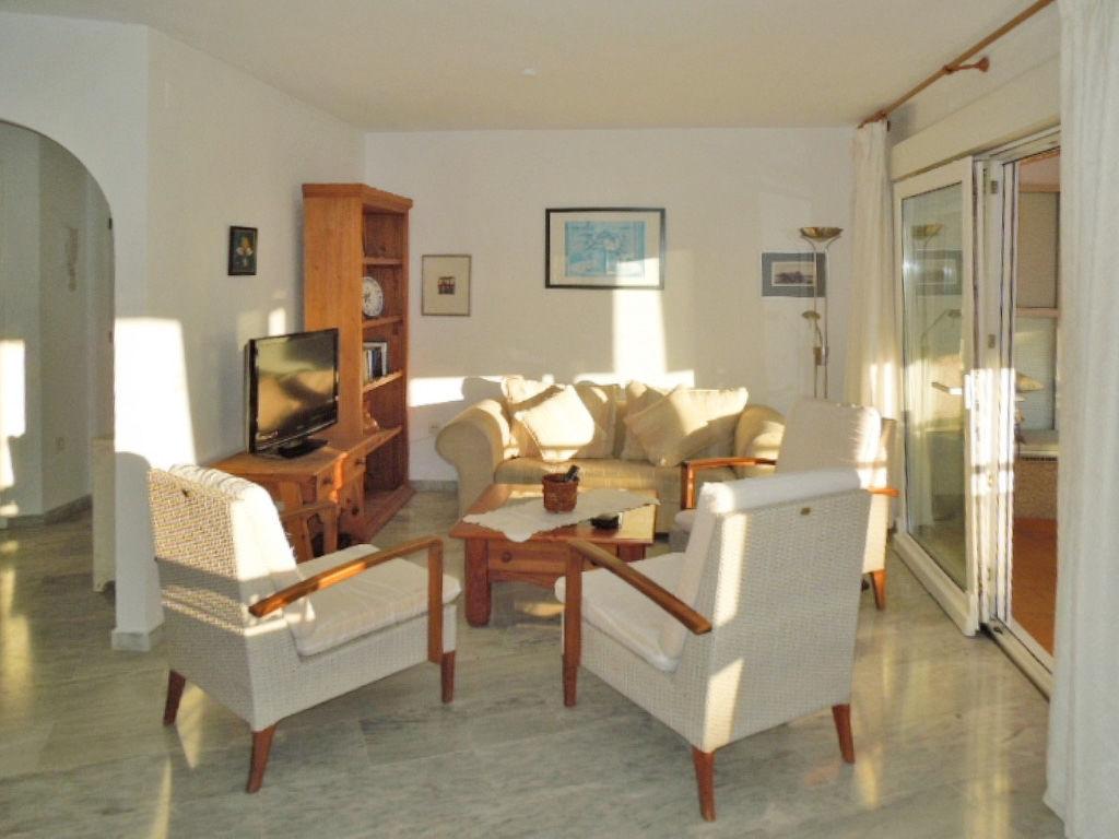 Ferienwohnung Centro Internacional Typ A (112491), Torrox Costa, Costa del Sol, Andalusien, Spanien, Bild 3