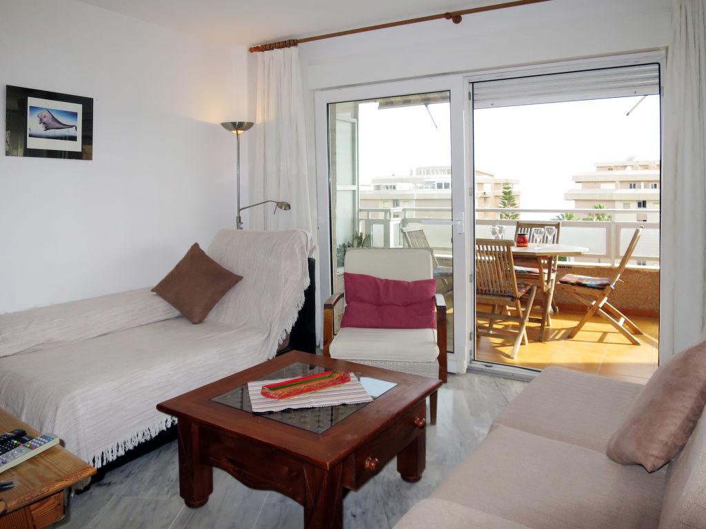 Ferienwohnung Centro Internacional Typ A (112491), Torrox Costa, Costa del Sol, Andalusien, Spanien, Bild 6