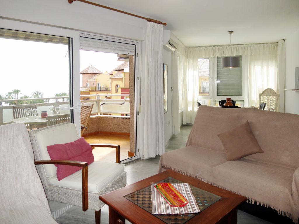 Ferienwohnung Centro Internacional Typ A (112491), Torrox Costa, Costa del Sol, Andalusien, Spanien, Bild 10