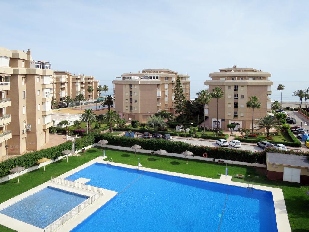 Ferienwohnung Centro Internacional Typ A (112491), Torrox Costa, Costa del Sol, Andalusien, Spanien, Bild 15