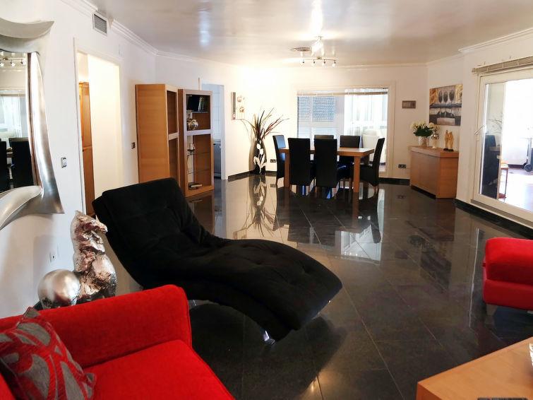 Centro Internacional Penthouse (TOX160) - Apartment - Torrox Costa