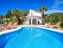 Torrox Costa - Vacation House Manrrique