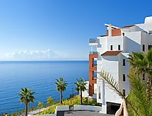 Torrox Costa - Leiligheter  3 bedrooms in Torrox Coast