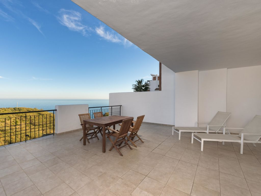 Ferienwohnung  3 bedrooms in Torrox Coast Ferienwohnung in Spanien