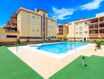 Torrox Costa - Appartement Apartamento Paraiso