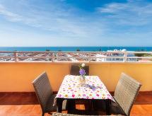 Algarrobo Costa - Ferienwohnung Marinas de Procusan