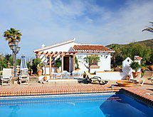 Vélez Málaga - Maison de vacances Cortijo Maria Campos