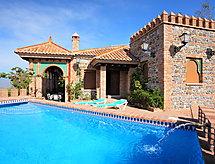 Vélez Málaga - Maison de vacances Alcazaba De Beas