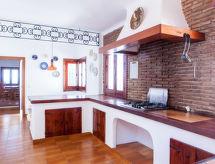 Chilches - Dom wakacyjny Casa Germán