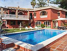 Chilches - Maison de vacances Nasas 2
