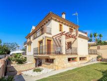 Chilches - Maison de vacances Casa Miguel