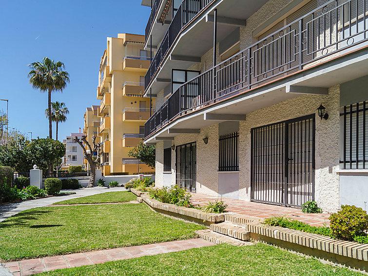 Rincón de la Victoria - Апартаменты Edif. estrella del mar 1º1