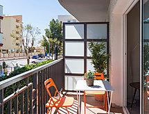 Rincón de la Victoria - Apartamenty Edif. estrella del mar 1º1