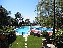 Rincón de la Victoria - Vakantiehuis Olivar 34