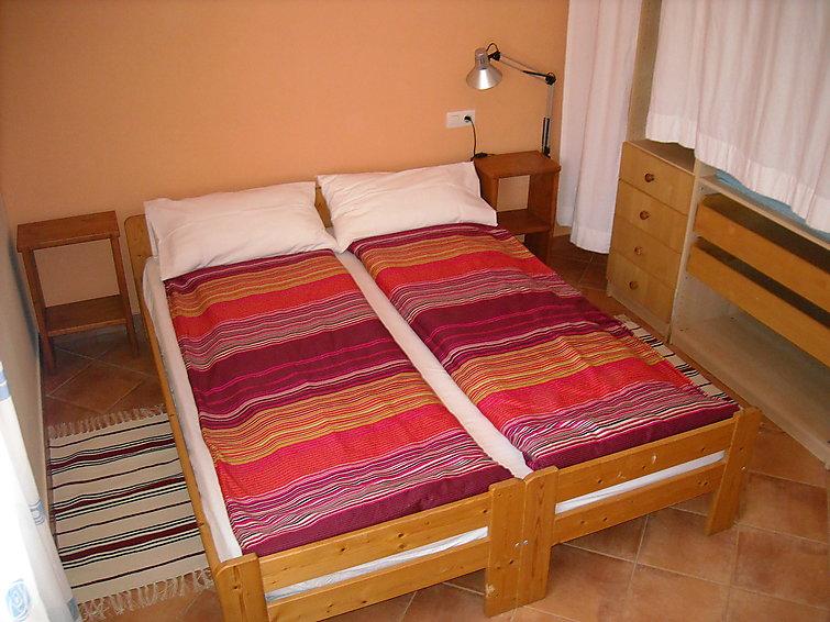 Finca Trigueros - casa palmito - Chalet - Rincón de la Victoria
