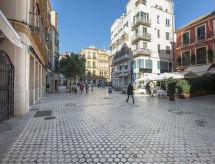 Plaza del Carbon
