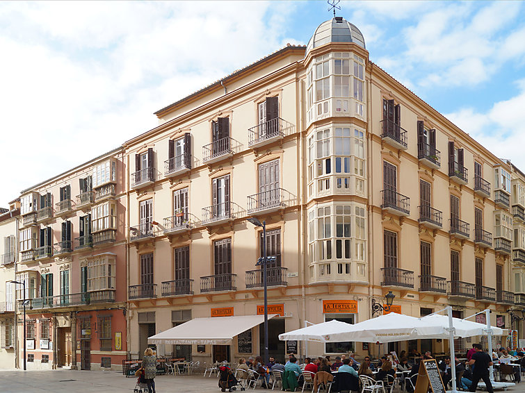E-AND-0079 Málaga