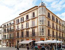 La Alcazabilla mit Geschirrspüler und Lift