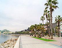 Málaga - Apartment Avda. Pintor Sorolla