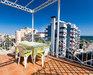 Bild 12 Innenansicht - Ferienwohnung Paseo de Sancha, Málaga