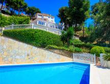 Málaga - Maison de vacances La Esperanza