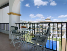 Torremolinos - Appartement Imperial Puerto
