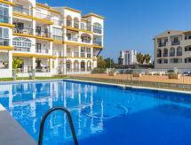 Torremolinos - Appartement Imperial Puerto