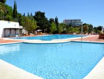 Torremolinos - Rekreační apartmán Apartamento Duquesa de España